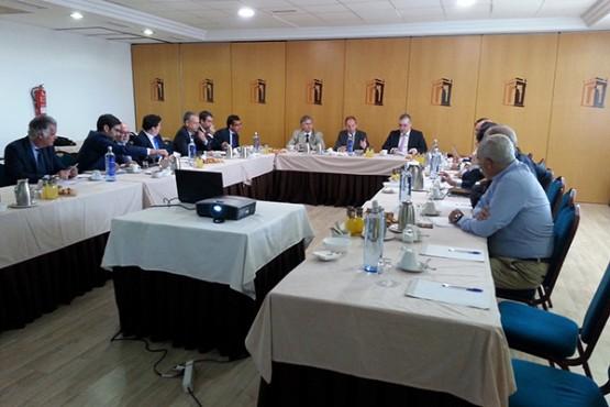 O Igape anima ás grandes empresas a seguir colaborando para avanzar na consolidación da Industria 4.0 en Galicia