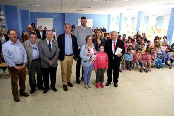 """Presentación do libro """"Sobre as palabras máis fermosas da lingua galega"""""""