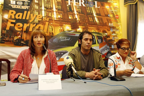 O rallye internacional de Ferrol chega á súa 48ª edición que terá lugar o 7 e o 8 de xullo