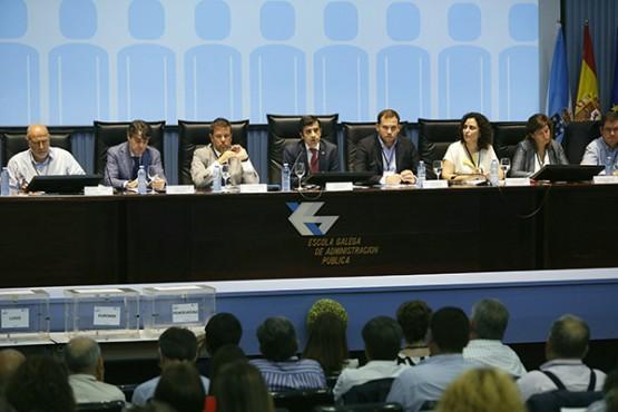 A asemblea do Consorcio Galego de Servizos de Igualdade e Benestar aproba uns orzamentos de 69,3 millóns de euros