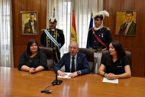 """Pazos de Arenteiro conmemora a súa historia coa festa """"1809 A Batalla"""""""