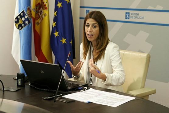 A Xunta impulsa a competitividade do comercio con dous millóns de euros para a expansión dos negocios e as iniciativas innovadoras