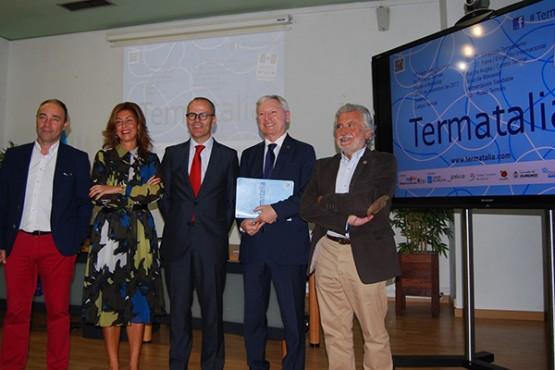 A 17ª edición de Termatalia celebrarase en Expourense os días 21 e 22 de setembro