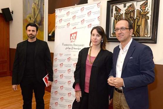 Presentación da Semana Internacional de cine Euroárabe AMAL