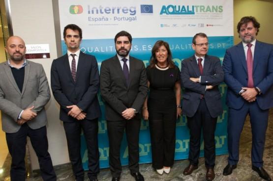A Xunta mellorará a eficiencia enerxética do proceso de depuración das augas residuais nas Edar