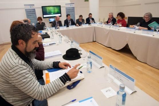 A Consellería de Educación lanzará un novo macrocuestionario para testar a situación da convivencia nos centros