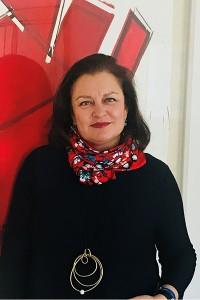 Cecilia Pereira será comisaria do Xacobeo 2021
