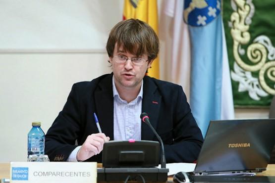 Intervención de Francisco Menéndez