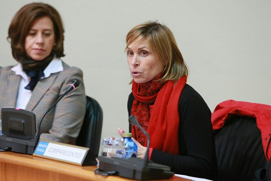 Nava Castro anuncia a elaboración dun estudo sobre o impacto socioeconómico do Camiño de Santiago