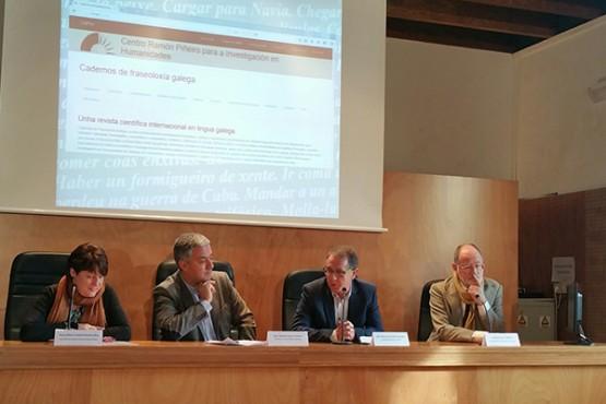 O Centro Ramón Piñeiro presenta o volume 18 dos seus 'Cadernos de Fraseoloxía Galega'