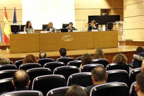 Rey Varela destaca a mellora da accesibilidade e o acceso ao emprego como factores chave para a inclusión das persoas con discapacidade
