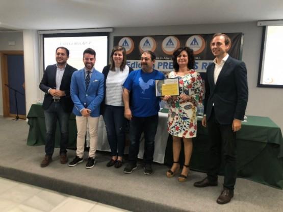 A Xunta participa na xuntanza do comité executivo do Consorcio da Rede Española de Albergues Juveniles