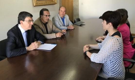 A Xunta apoiará á Academia de Baile Galicia en Danza na súa participación na copa do mundo en Sitges