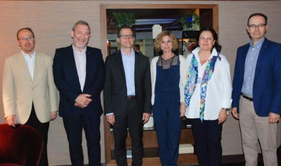 O Instituto Europeo de Itinerarios Culturais interésase polo estudo do impacto socieconómico do Camiño de Santiago