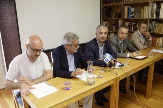 Nace o I Premio de Novela 'Camiño de Santiago'