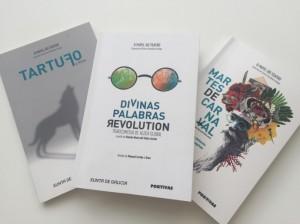 O CDG publica o texto do espectáculo 'Divinas Palabras Revolution' na súa colección 'O Papel do Teatro'