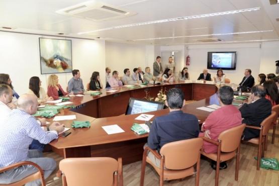 Beatriz Mato apela á colaboración social na tarefa coral de evitar a plastificación do planeta e evitar seu deterioro