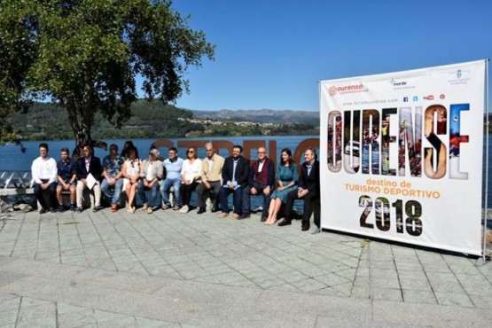 Ourense é a provincia elixida para acoller a sede da Coupe de la Jeunesse 2021