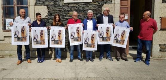 O Encontro Internacional de Torneiros converterá a Xermade nun espazo referente da artesanía