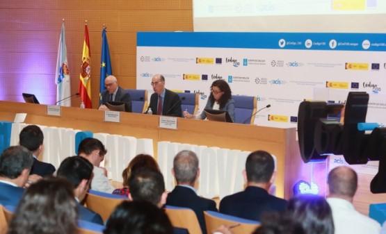 Sanidade destina 6,6 millóns de euros á contratación de innovación en novas terapias, tic para profesionais e aplicacións para pacientes