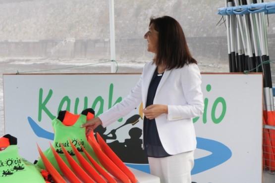 Un total de 115 empresas non agrícolas recibirán axuda de Medio Rural por 4,5 millóns de euros