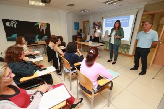 A Xunta forma a persoal técnico para mellorar as habilidades de comunicación da mocidade nos ámbitos laboral e social