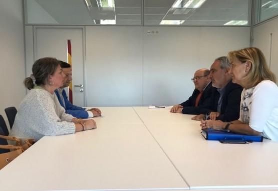 Cores Tourís informa aos concellos de Cuntis e Moraña sobre a reunión mantida co comité de emerxencia constituído en Caldas pola microalga no encoro do Umia