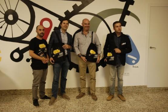 O FICBueu conta con subvención da Xunta para proxectar en 9 días preto de 100 curtas galegas e internacionais