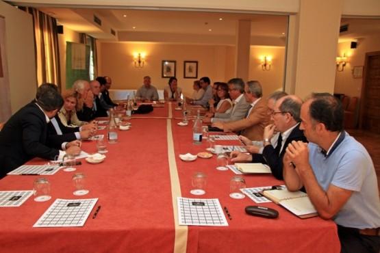 A Xunta comparte co sector público e privado do Salnés a súa aposta turística e o seu traballo en calidade alimentaria