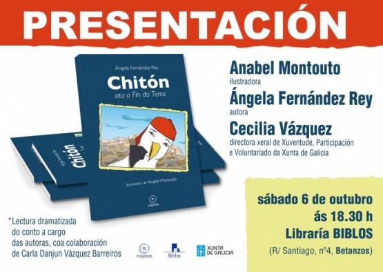 presentacion chiton betanzos