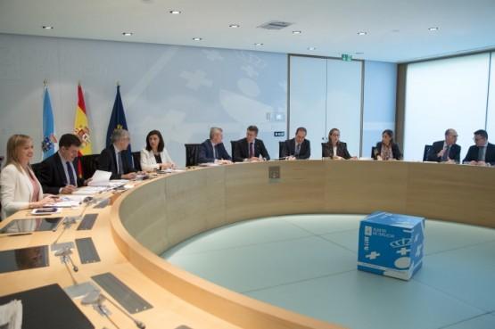 Galicia contará cunha Estratexia para a atención a persoas en situación de cronicidade