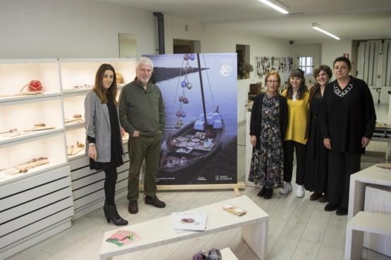 A Xunta impulsa a compra de Artesanía de Galicia este Nadal como un agasallo único e de calidade