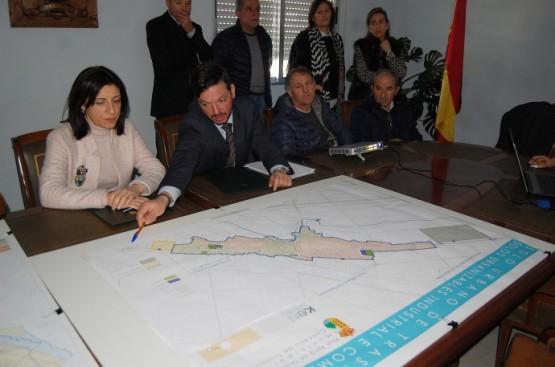 Ángeles Vázquez en Trasmiras