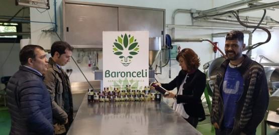 A Xunta destina 3,9M€ en axudas para apoiar os investimentos en transformación e comercialización de produtos agrarios na provincia de Ourense