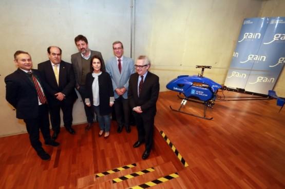 A Xunta convida a emprendedores e startups a desenvolver as súas iniciativas na aceleradora aeroespacial
