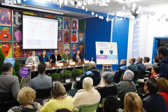 A Festa da Arribada de Baiona contará cun punto de información contra a violencia sexual