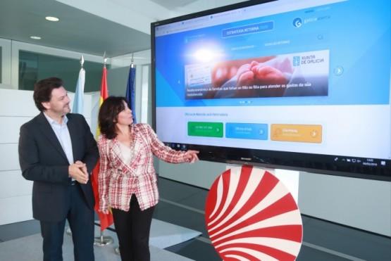 A Secretaría Xeral da Emigración pon en marcha o Portal Retorna, que ofrecerá unha canle única de asesoramento aos galegos do exterior