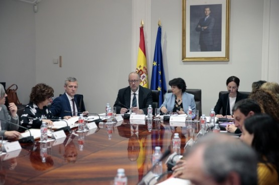 A Xunta confirma que disporá de 8 millóns de euros do Pacto de Estado neste ano