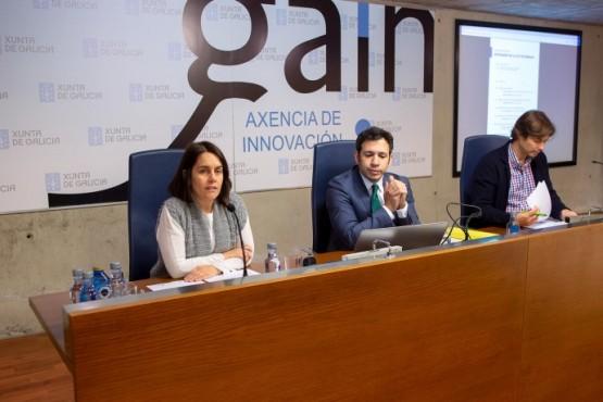 A Xunta e a Oficina Española de Patentes informan sobre as novidades da Lei de Marcas