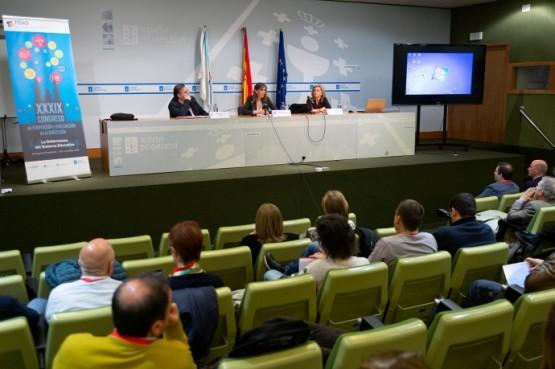 XXXIX Congreso de formación e avaliación da dirección