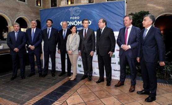 Feijóo defende un financiamento autonómico inspirado nas necesidades dos territorios