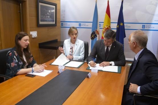 A Xunta reforza o programa Carné Xove para favorecer o acceso da mocidade a descontos e outras vantaxes