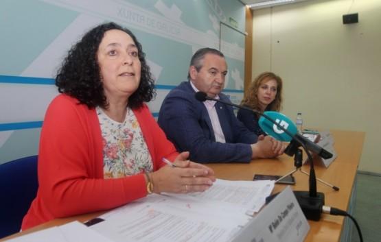 As esperas con arco do primeiro Plan de control do xabaril en Lugo logran afastar aos animais das zonas periurbanas e urbanas