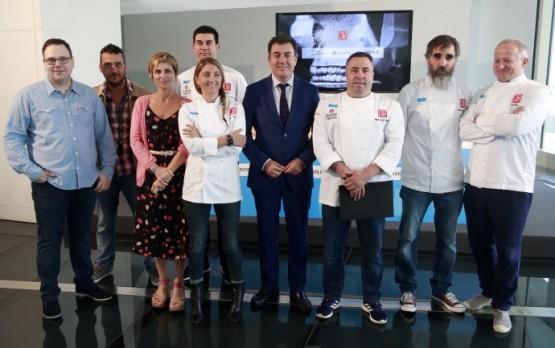 Galicia abrirá en Porto un restaurante 8 Estrelas Michelin e 20 Soles Repsol que promoverá a excelencia da nosa gastronomía