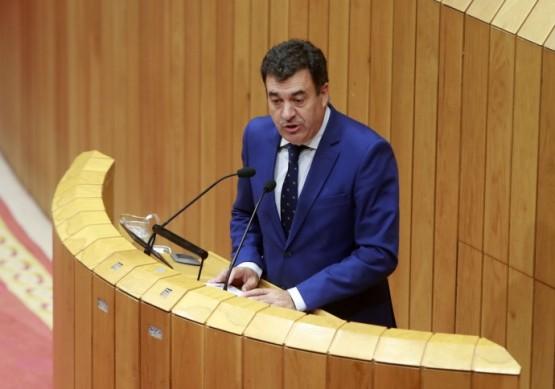Román Rodríguez anuncia un plan de 7M€ para a ampliación e mellora da rede pública de albergues