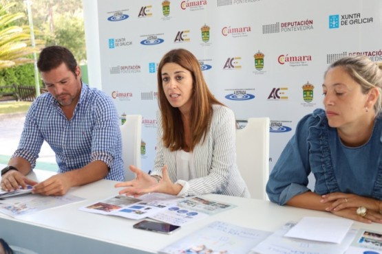 Presentación da 33ª Feira do Moble de Galicia