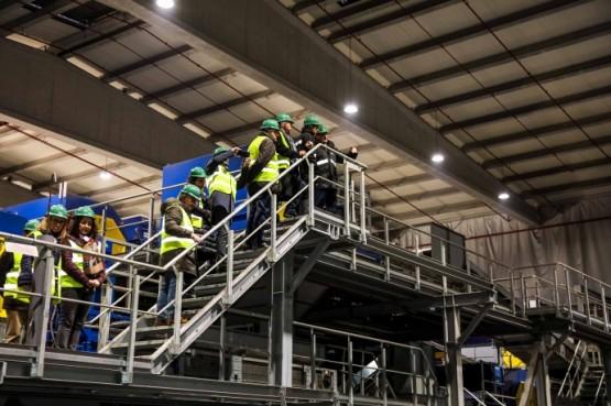 Sogama sitúa a Galicia á cabeza da redución e reciclaxe dos residuos