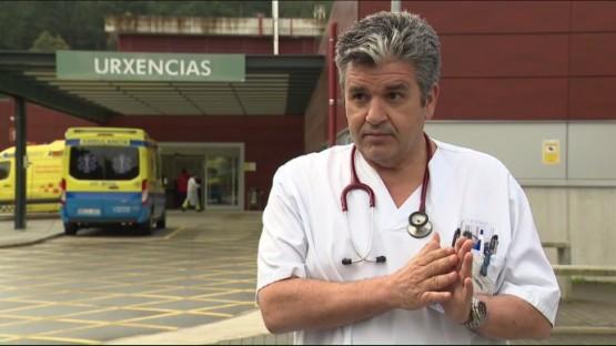 Profesionais do Comité de xestión de crise sanitaria consideran que os test enviados polo Ministerio non teñen utilidade clínica