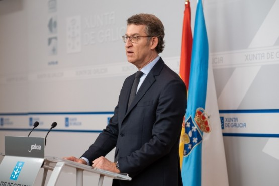 O goberno galego activa 3 millóns de euros para apoiar ás pemes no desenvolvemento de proxectos innovadores e a fabricación inmediata de medios de protección ante o COVID-19