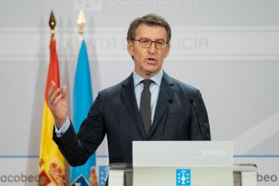 Galicia dá por superada a fase 3 e levantará o estado de alarma a partir do próximo luns